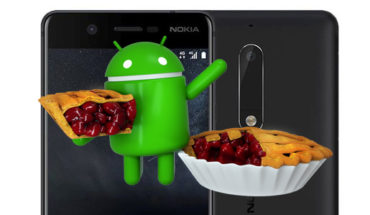 Nokia 5 riceve Android 9 Pie