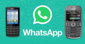 WhatsApp per S40