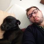 Selfie scattato con Nokia 8.1
