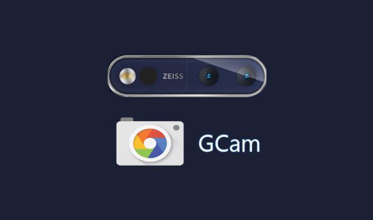 Google Camera (GCam) Nokia 8