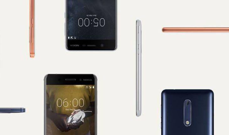 Nokia 5 e Nokia 6 ricevono una nuova build di Android 9 Pie
