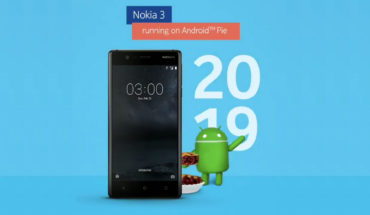 Android 9 Pie su Nokia 3