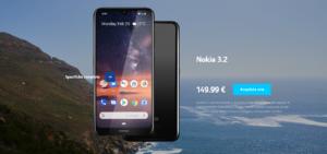 Acquista su Nokia Mobile Shop