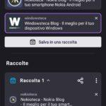 Firefox (Fenix) per Android
