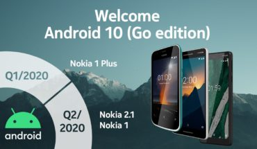 Android 10 (Go edition)