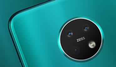 Nokia 7.2 - Fotocamera