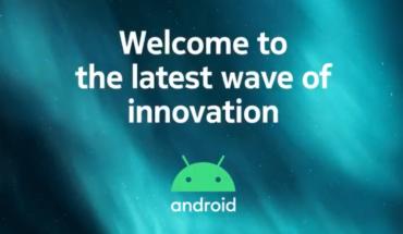 Android 10 su Nokia 8.1