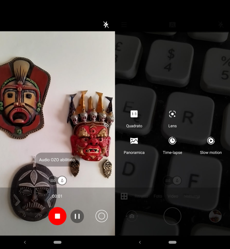 Mod. Video - Altre Mod.