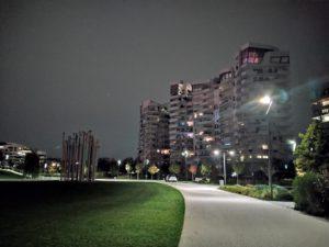 Foto scattata con Nokia 6.2 - Mod. Notturna