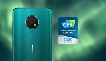 Nokia 7.2 - CES 2020
