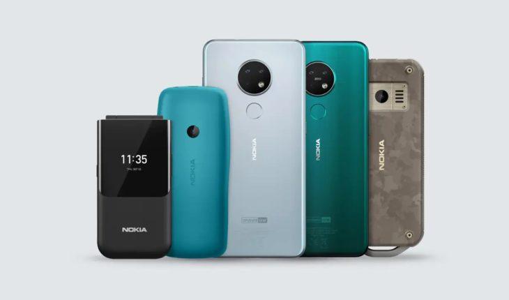Dispositivi Nokia svelati a IFA 2019