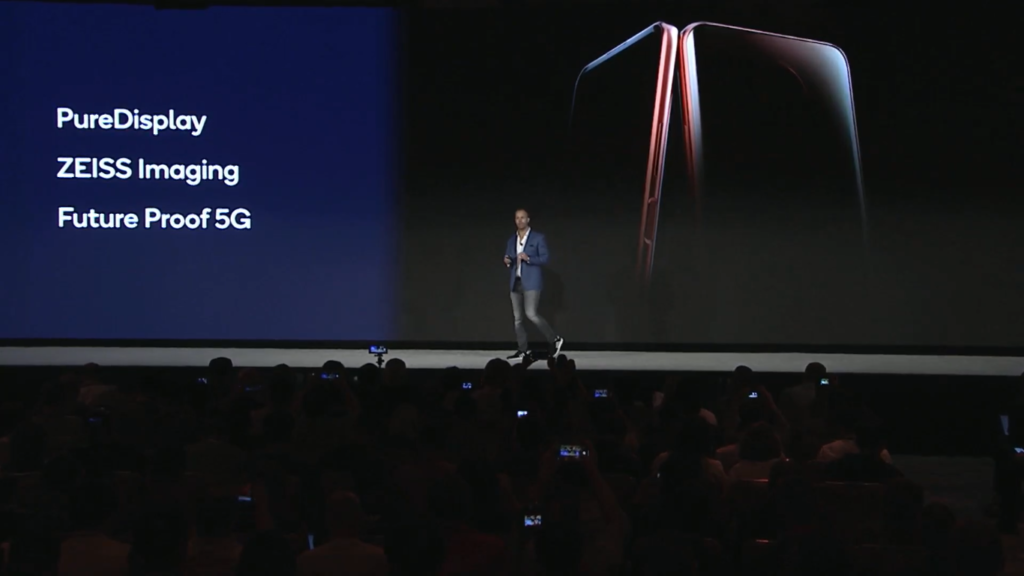 Nokia Smartphone 5G