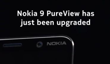 Nokia 9 PureView - Android 10