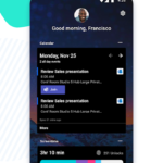 Microsoft Launcher Preview