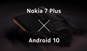 Nokia 7 Plus - Android 10