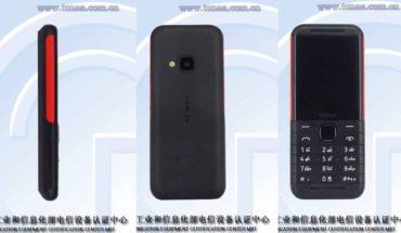 Nokia TA-1212
