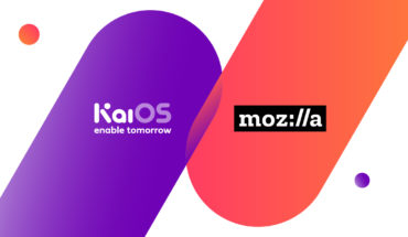 KaiOS Technologies e Mozilla.org insieme