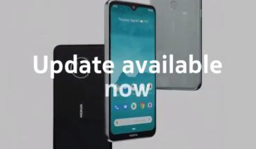 Nokia 6.2 - Android 10