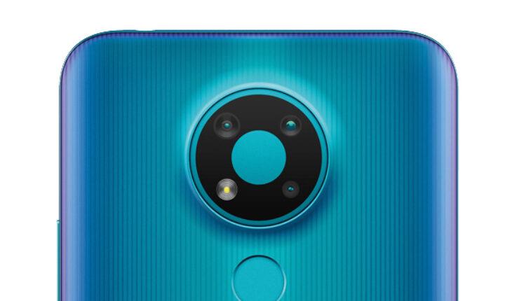 Nokia 3.4