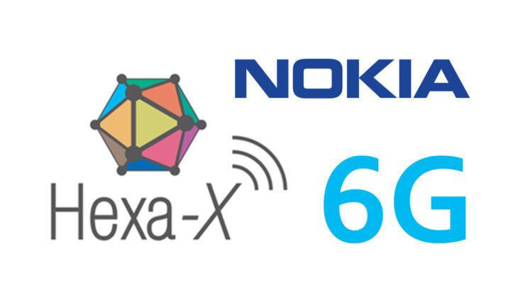 Nokia - 6G Hexa-X