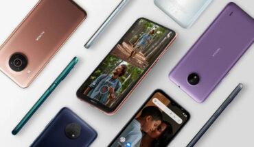 Nuovi dispositivi Nokia Serie X, G e C