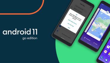 Android 11 per Nokia 1 Plus