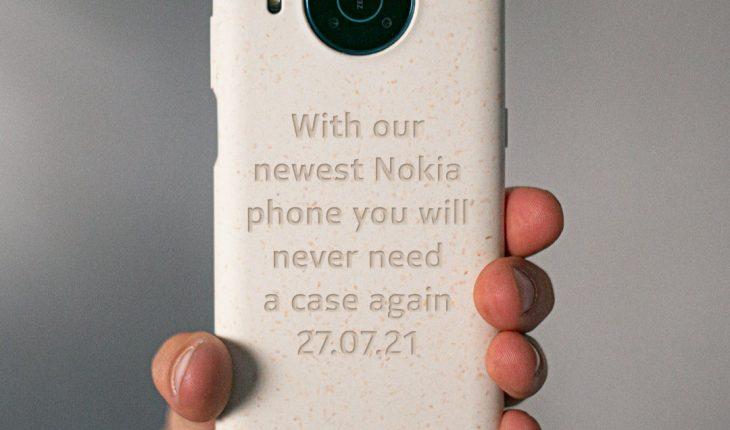 Nokia Rugged Phone