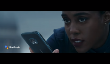No Time To Die - Nokia XR20