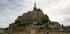 Mont Saint Michael2