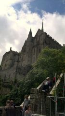 Mont Saint Michael4