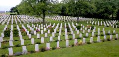 Cimitero Canadese
