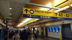 All'aeroporto