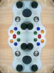 xbox controll miror