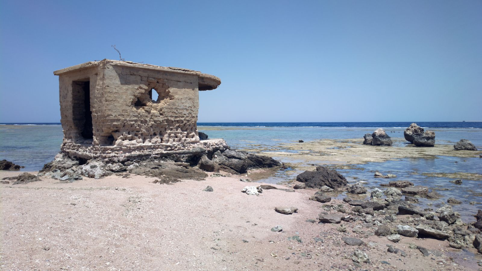 Gallery: 808 PureView takes a trip to the Red Sea ( +video)