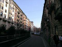 Esempio di foto scattata con HTC 8X