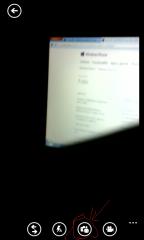 Screenshot dimostrativi