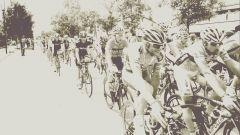Quando Il Giro Ti Passa Sotto Casa...(foto d'epoca 2013!!!! ;) )