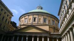 Chiesa di San Carlo - Milano