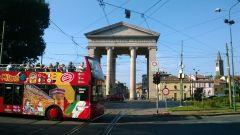 Piazza 24 maggio - Milano