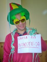#FacciaDaNokioteca