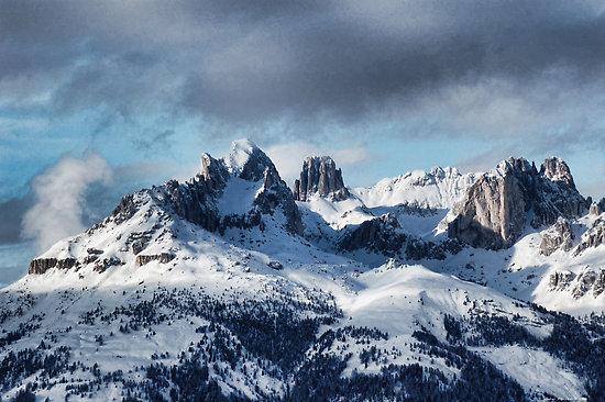 Dolomiti By Anderw
