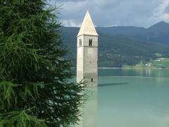 Lago Di Resia N8