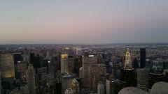 Skyline ...