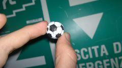 macro mini ball