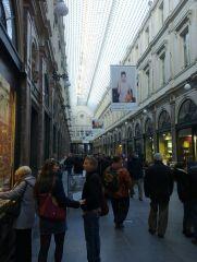 Nokia N9: La Galleria