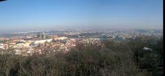 Overview Praga