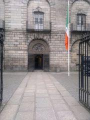 Un salto a Dublino...