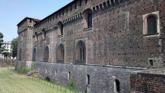 Castello Sforzesco di Milano
