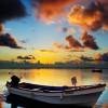 tramonto in barca (elia)