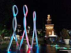 Foto scattata con Nokia 7 Plus